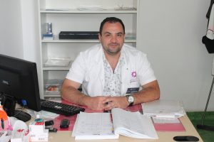 Dr. Vlad Romanescu